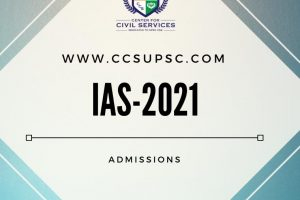 UPSC IAS Coaching UPSC CSE 2021 Coaching
