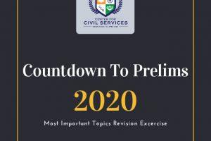 current affairs upsc prelims 2020