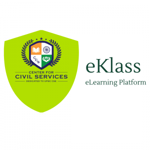 Launching eKlass