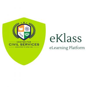 Launching eKlass