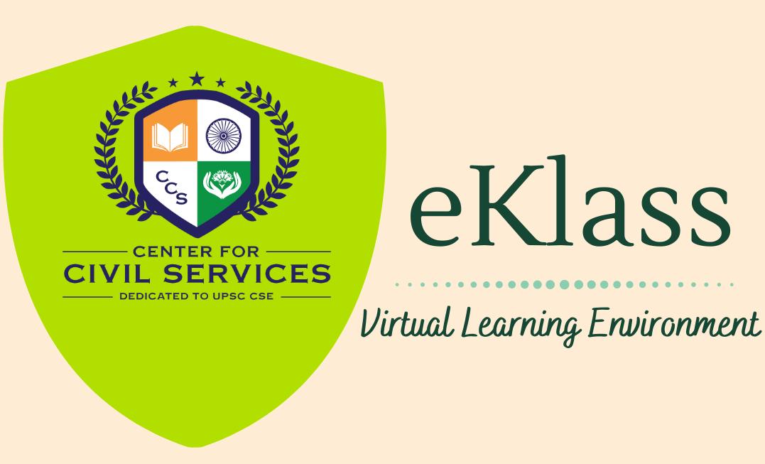 eKlass Logo